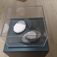 2019 Exhibition of The Graduates in Sculpture
