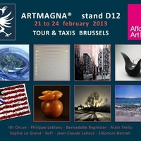 Exhibition AAF Brussels