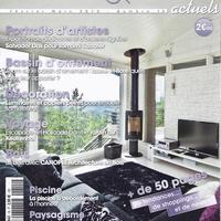Maison et Jardins Actuels February, 2012