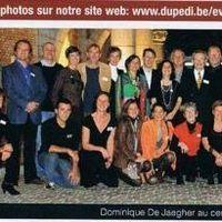 Magazine L'Evènement
