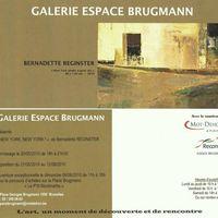 Espace Brugmann Mai 2010